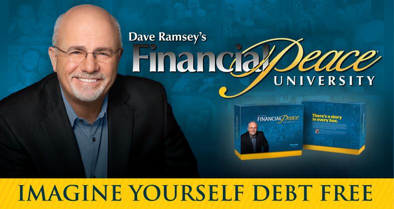 Financial Peace University Course
