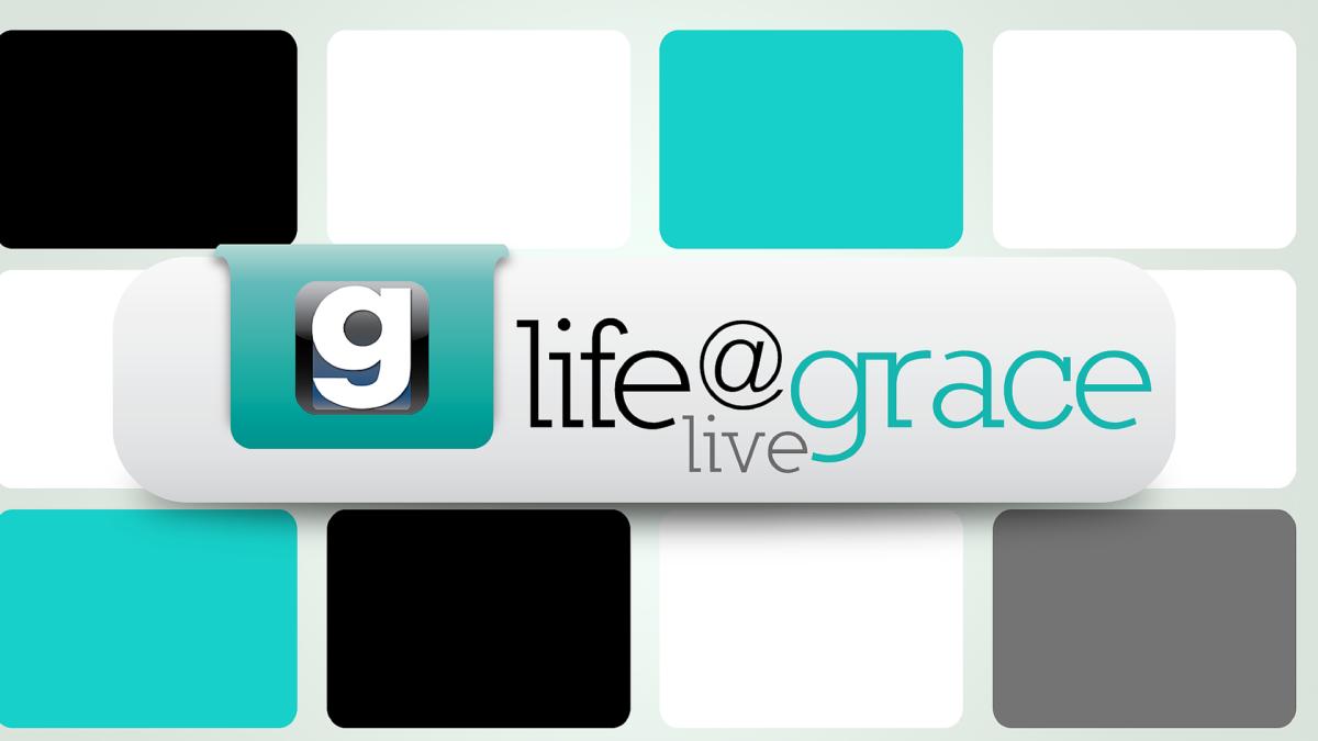Life@Grace LIVE (Sterling)