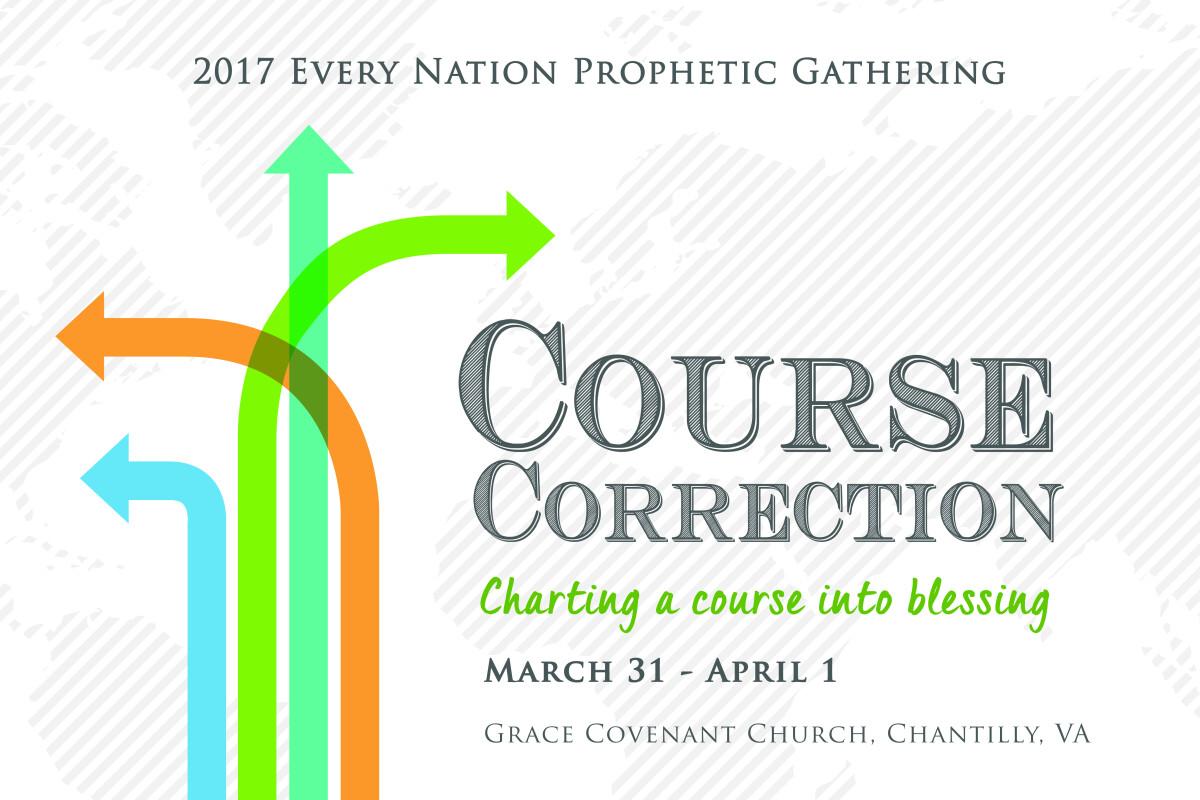 2017 Prophetic Gathering
