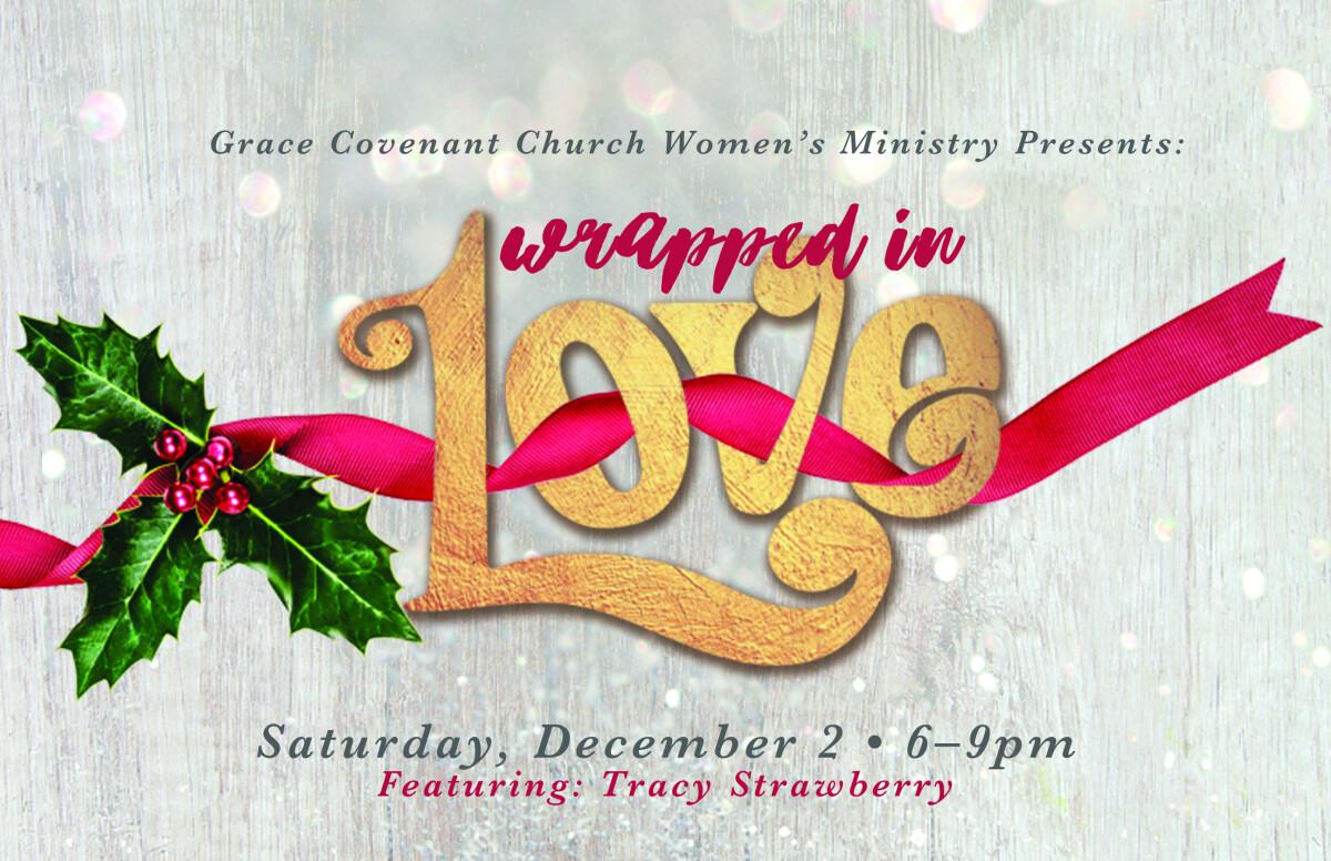 Women's Christmas Event