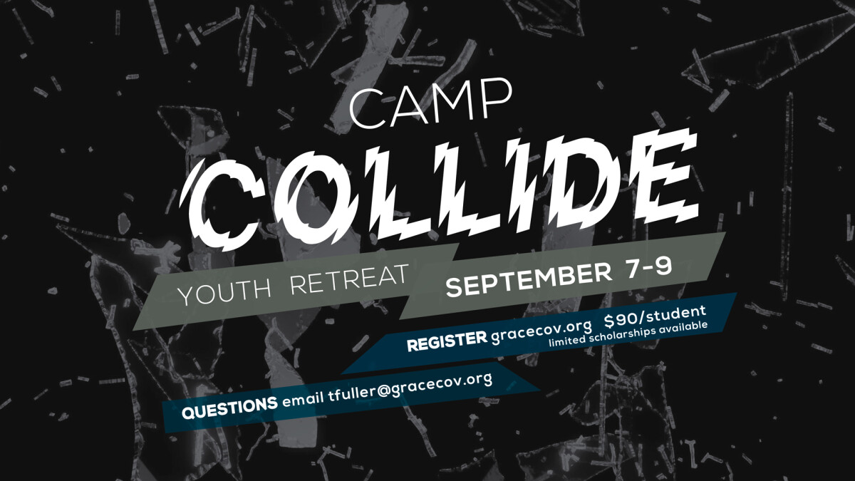 Camp Collide 2018