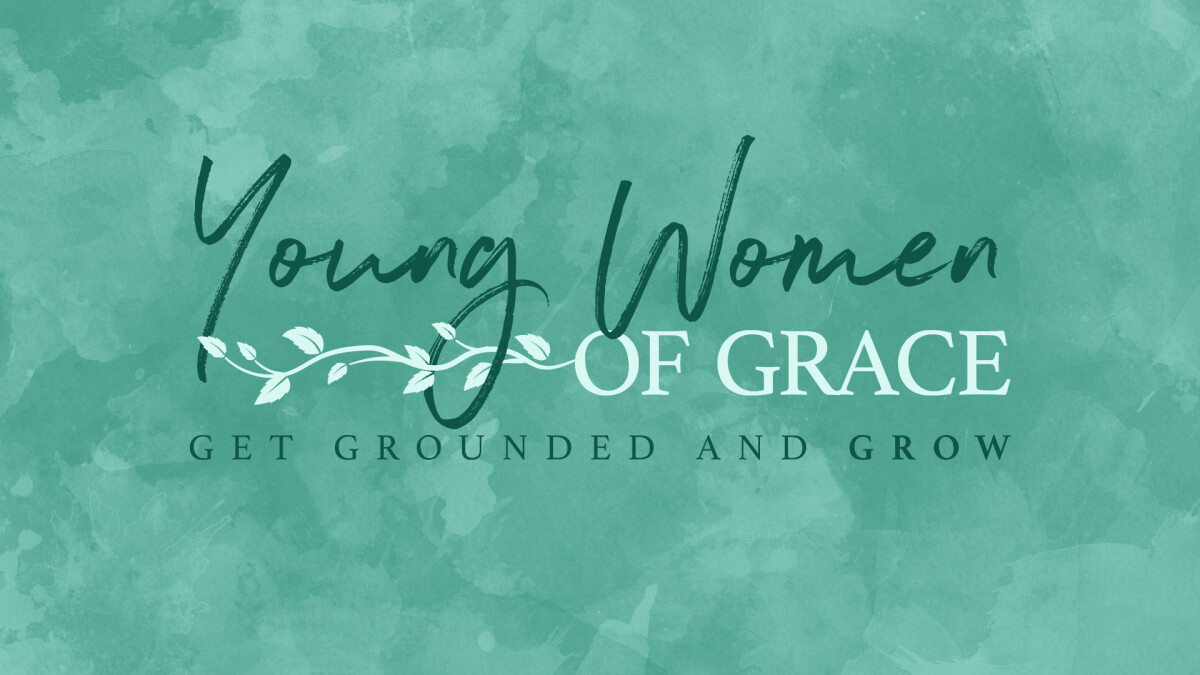 2019 Spring Young Women's Bible Study
