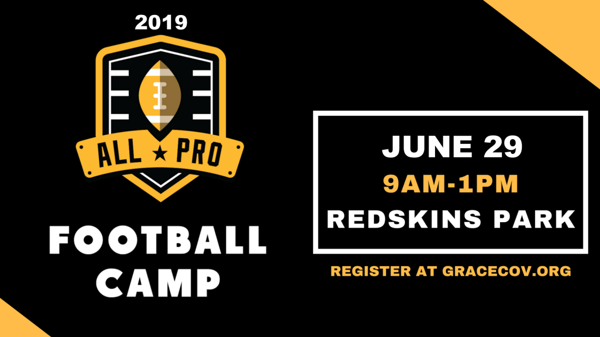2019 All Pro Football Camp