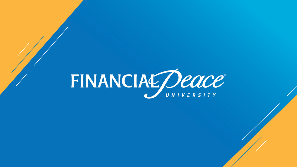 Financial Peace University 2020