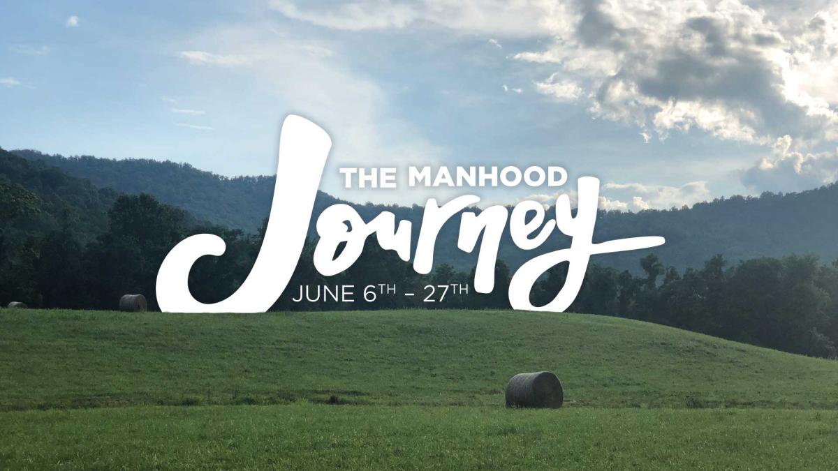 Manhood Journey - Sterling