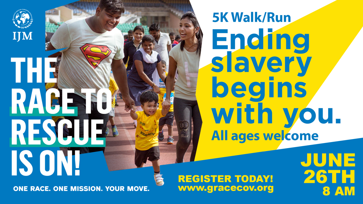 Race To Rescue 5K